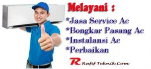 jasa service ac terbaik
