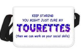 sindrom Tourette 12