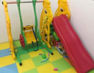 jual playground anak jakarta